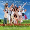 Highlights from Dr. Sarah's Women's Forum at Agape's Wellness Festival