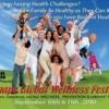 Highlights from Dr. Sarah's Women's Forum at Agape's Wellness Festival