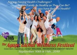 Agape Wellness Community