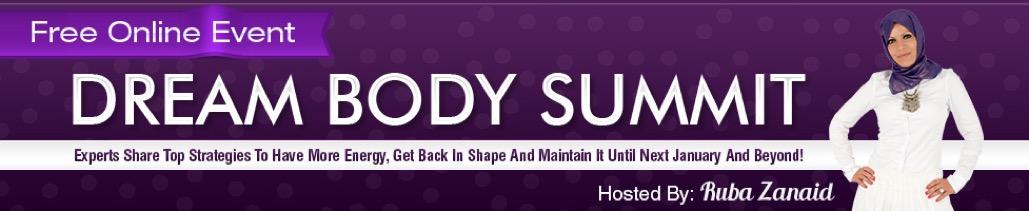 Dream Body Summit