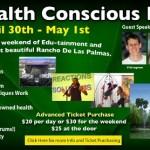 Health Conscious Expo