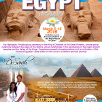Egypt - Spiritual Travel Adventure