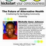 Kickstart Your Consciousness