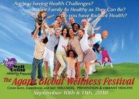 Agape Wellness Festival