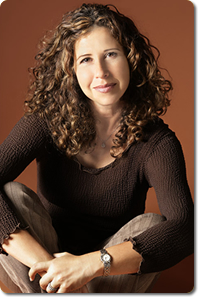 Lisa Garr