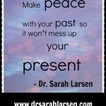 peaceSarah