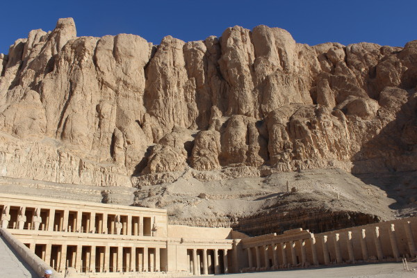 Hatshepsut Deir el Bahari