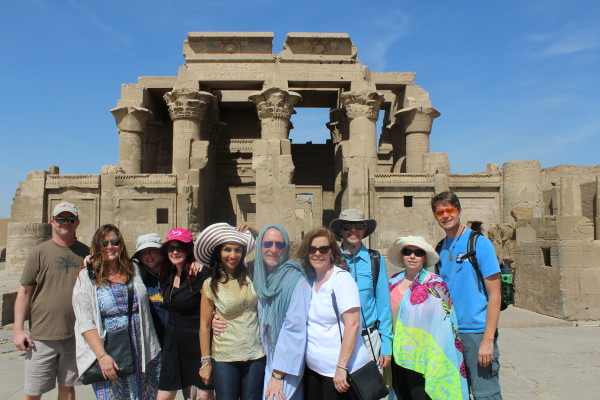 Kom Ombo Group