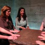 Temple Philae Isis Sactuary