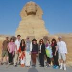 spiritual tour sphinx