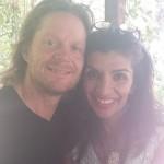 Greg & Dr. Sarah Larsen