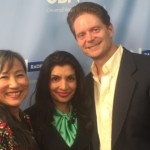 Dr Raven Lee, Dr Sarah Larsen, Miracle Makers