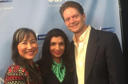 Dr Raven Lee, Dr Sarah Larsen, Miracle Makers