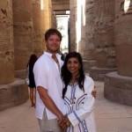 Greg Larsen, Dr Sarah Larsen, Miracle Makers