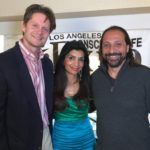 Nassim Haramein at the Los Angeles Conscious Life Expo