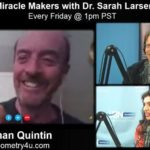 Jonathan Quintin on Miracle Makers!