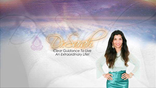 Dr Sarah Larsen Miracle Maker