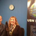 Mindful Warrior Project's Charlie Pacello and Gail Soffer